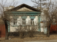 Chita, Chkalov st, house 74. Private house