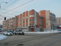 Chita, Chkalov st, house 88. Apartment house
