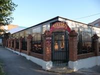 赤塔市, 咖啡馆/酒吧 Трактир, Chkalov st, 房屋 93