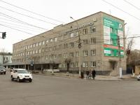 Чита, Чкалова ул, дом 117