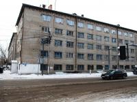 Chita, hostel ЗабГГПУ, №2, Chkalov st, house 131
