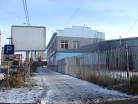 Чита, Чкалова ул, дом 139