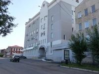 Chita, bank Байкальский банк Сбербанка России, ОАО, Poliny Osipenko st, house 40