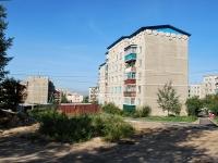赤塔市, Avtogennaya st, 房屋 10. 公寓楼