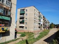 Chita, Avtogennaya st, house 17. Apartment house