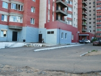 Chita, Gladkov st, house 8. Apartment house