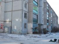 Чита, улица Июньская, дом 18. многоквартирный дом