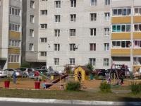 Чита, Октябрьский м-рн, дом 2