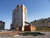 Чита, Октябрьский м-рн, дом 7