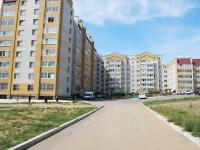 Chita, Oktyabrsky district, house11