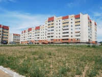 Chita, Oktyabrsky district, house13