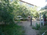 赤塔市, Smolenskaya st, 房屋 39А. 公寓楼