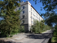 Chita, Gorky st, house 43. office building