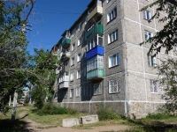 Chita, Gorky st, house 59. Apartment house