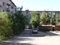 Chita, Gorky st, house 65. Apartment house