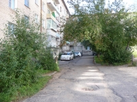 Chita, Tokmakov st, house 18. Apartment house