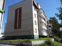 Чита, улица Угданская, дом 16. многоквартирный дом