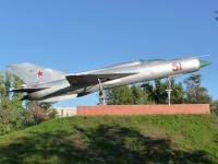 Chita, monument Военным лётчикам Забайкальского краяVystavochnaya st, monument Военным лётчикам Забайкальского края