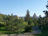 Chita, park