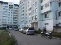 赤塔市, Instrumentalnaya st, 房屋 2А. 公寓楼