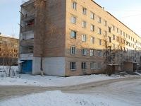 Чита, Матвеева ул, дом 36