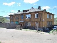 Чита, Белорусская ул, дом 10