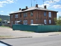 Чита, Белорусская ул, дом 14