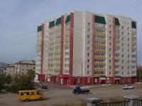 Чита, Украинский б-р, дом 15