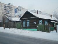 Chita, st Nikolay Ostrovsky, house 44. Private house