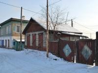 Чита, Петровская ул, дом 9