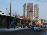 Чита, Петровская ул, дом 28