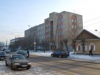 Чита, Петровская ул, дом 37