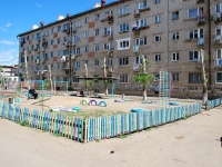 赤塔市, Tekstilshchikov st, 房屋 2. 公寓楼