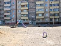 Чита, улица Текстильщиков, дом 9. многоквартирный дом