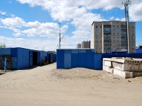 Чита, улица Текстильщиков. гараж / автостоянка