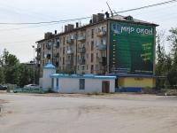 Чита, Энтузиастов ул, дом 6