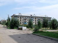 Чита, Энтузиастов ул, дом 15