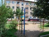Чита, Энергетиков ул, дом 18