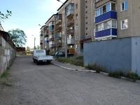 Чита, Гвардейский м-рн, дом 13