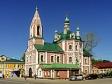 Religious building of Pereslavl-Zalessky