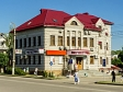 Commercial buildings of Pereslavl-Zalessky
