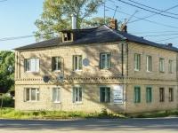 улица Кардовского, дом 4. многоквартирный дом
