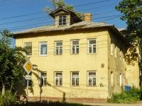Pereslavl-Zalessky, Komsomolskaya st, house 15. Apartment house
