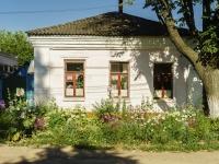 Pereslavl-Zalessky, st Koshelevskaya, house 6. Private house