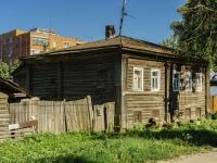 Pereslavl-Zalessky, st Koshelevskaya, house 16. Private house