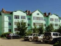 Переславль-Залесский, Красный пер, дом 4