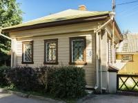 Переславль-Залесский, Красный пер, дом 6