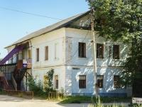 Переславль-Залесский, Красный пер, дом 8
