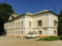 Переславль-Залесский, Красный пер, дом 10
