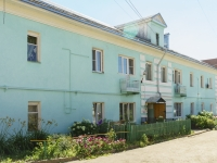 Pereslavl-Zalessky, Levaya naberezhnaya st, 房屋 2. 公寓楼